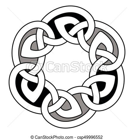 450x470 celtic national drawing celtic national ornament