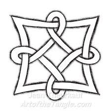 225x225 best celtic knots images in celtic knot, celtic symbols