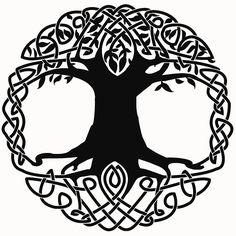 236x236 Best Celtic Tree Of Life Images Tree Of Life, Tree Art, Drawings