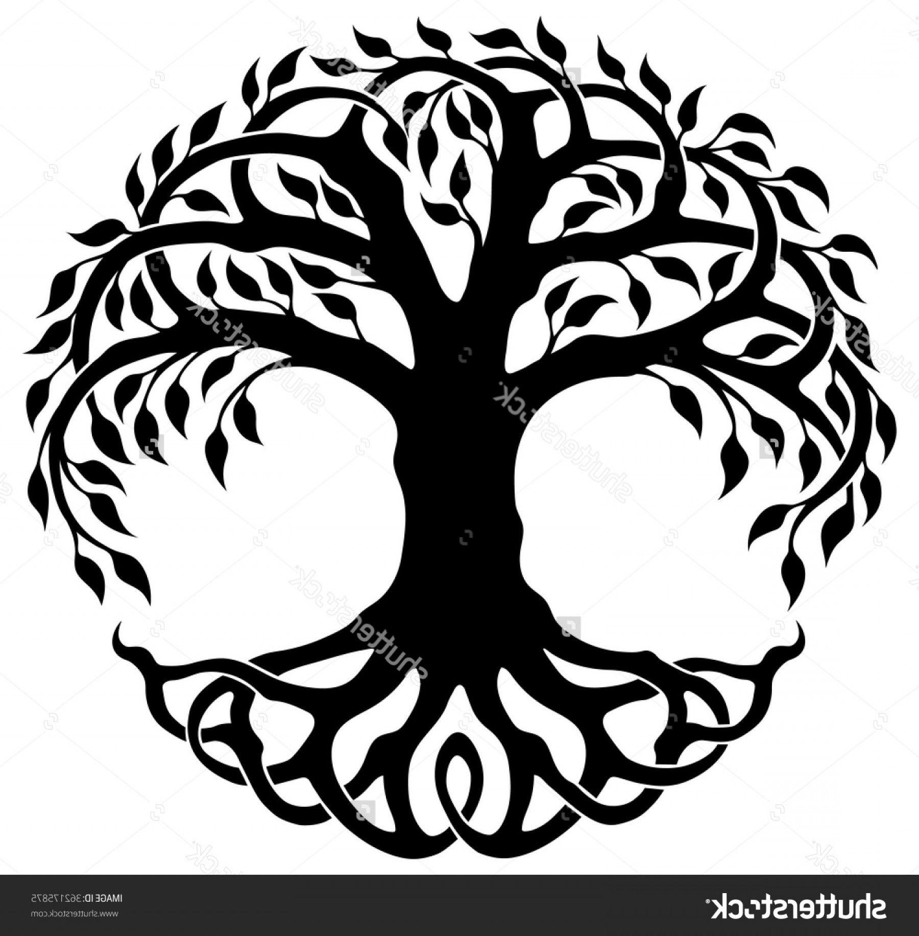 1800x1833 Glass Art Celtic Tree Of Life, Celtic