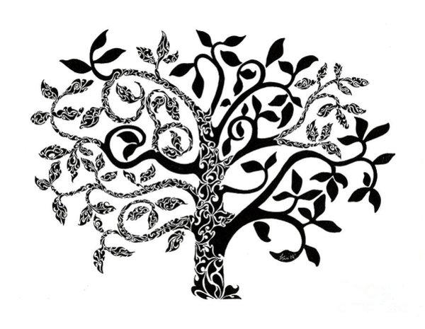 600x465 Tree Of Life Art Fine Art America
