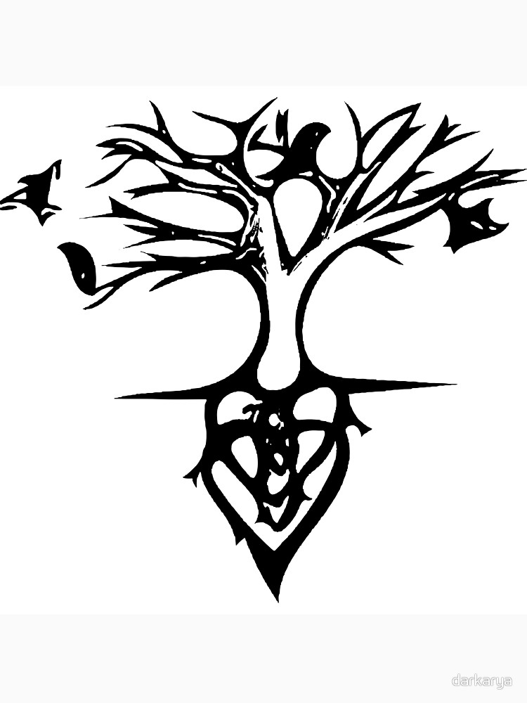 750x1000 Tree Of Life Celtic Mother Roots T Shirt