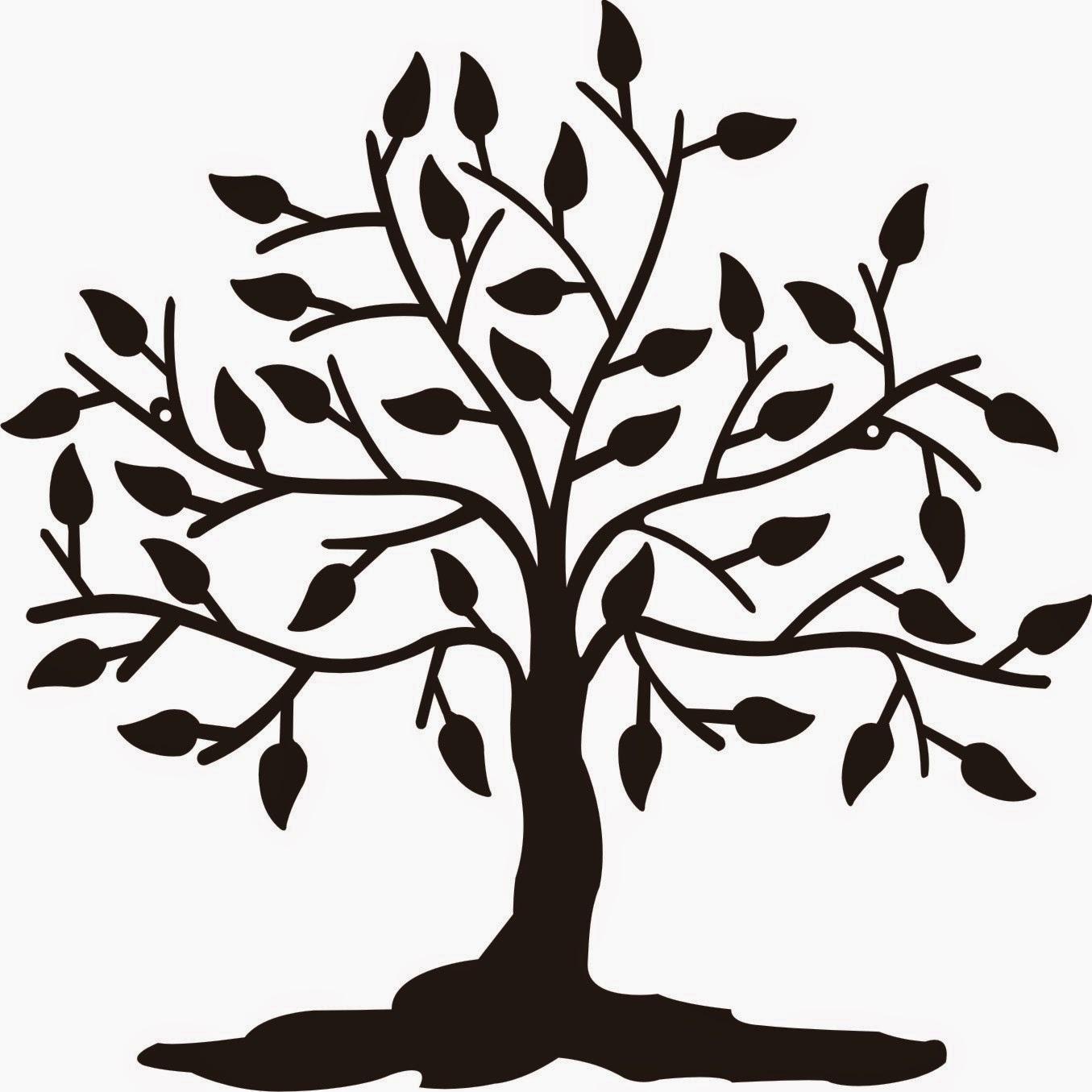 1355x1355 Tree Of Life Clipart
