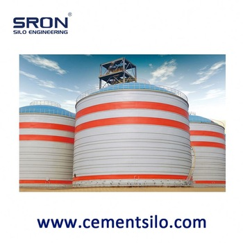 350x350 expertise cement silo drawing from china leading steel cement silo