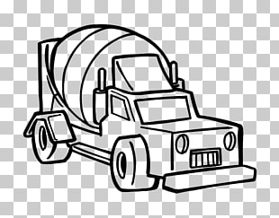 310x243 Concrete Truck Png Cliparts For Free Download Uihere