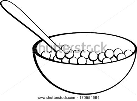 450x331 Cereal Bowl Clipart Look At Clip Art Images