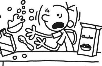 352x229 Cheerios Diary Of A Wimpy Kid Wiki Fandom Powered