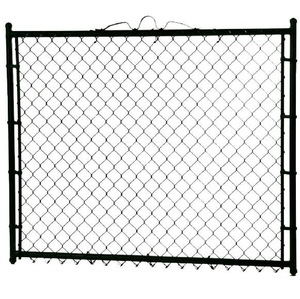 Chain Link Fence Drawing | Free download best Chain Link