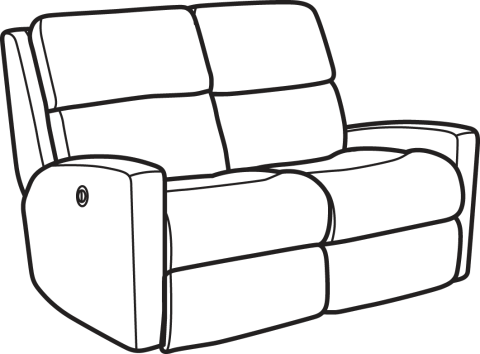 480x354 Collection Of Free Chair Drawing Recliner Download On Ui Ex