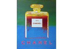 Chanel No 5 Drawing