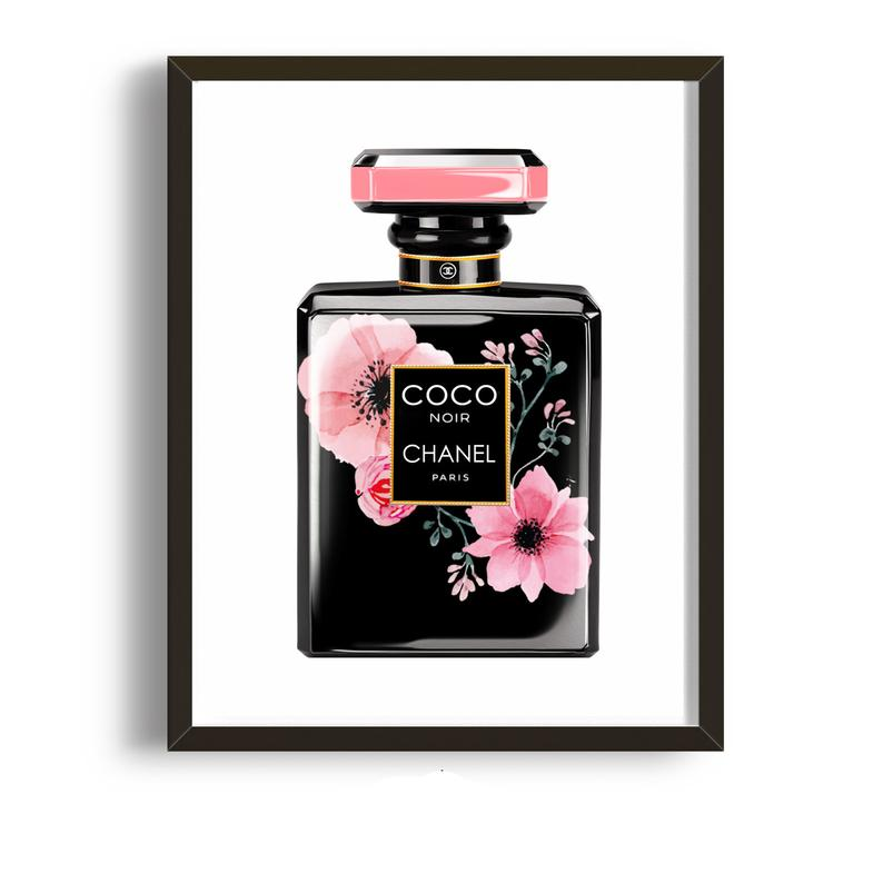photograph regarding Free Printable Chanel Logo known as Chanel Fragrance Bottle Drawing Totally free obtain least complicated Chanel