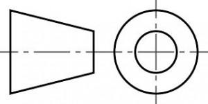300x150 Channel Rudder Bearing Drawing Hunter Association