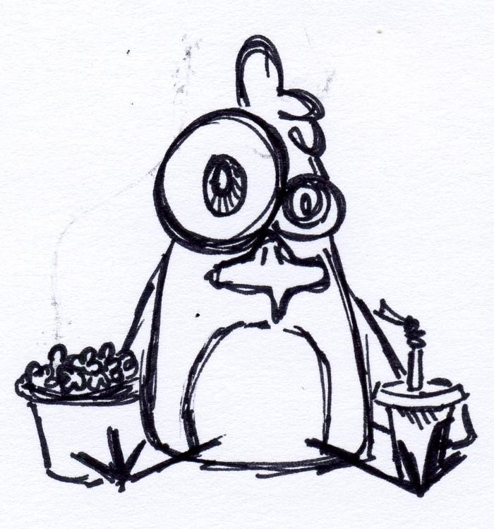 700x749 chapel doodles doodles