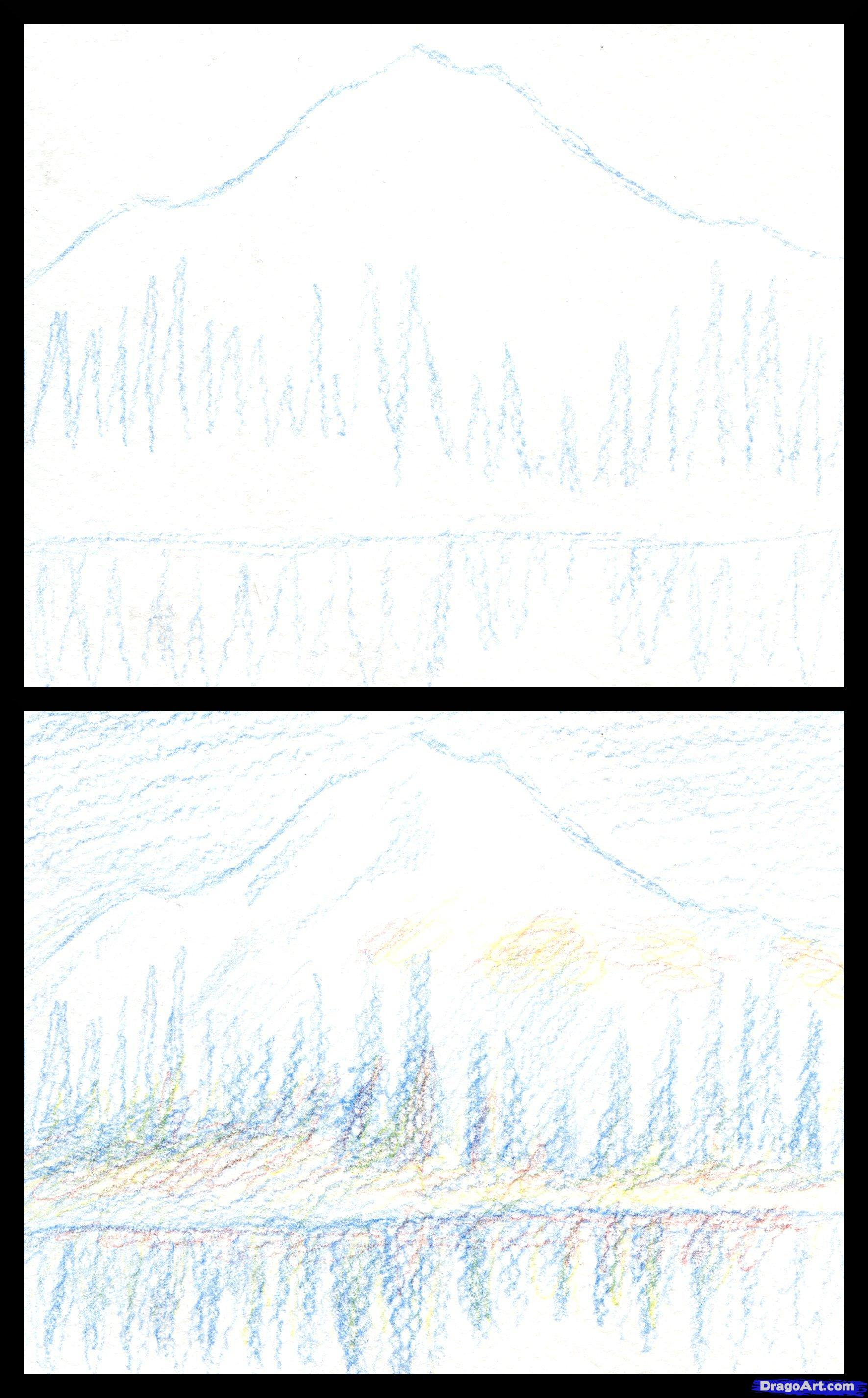 1771x2852 draw your landscape pictures and ideas on pro landscape