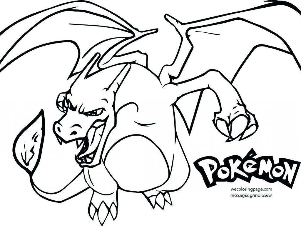charizard x drawing free on clipartmag