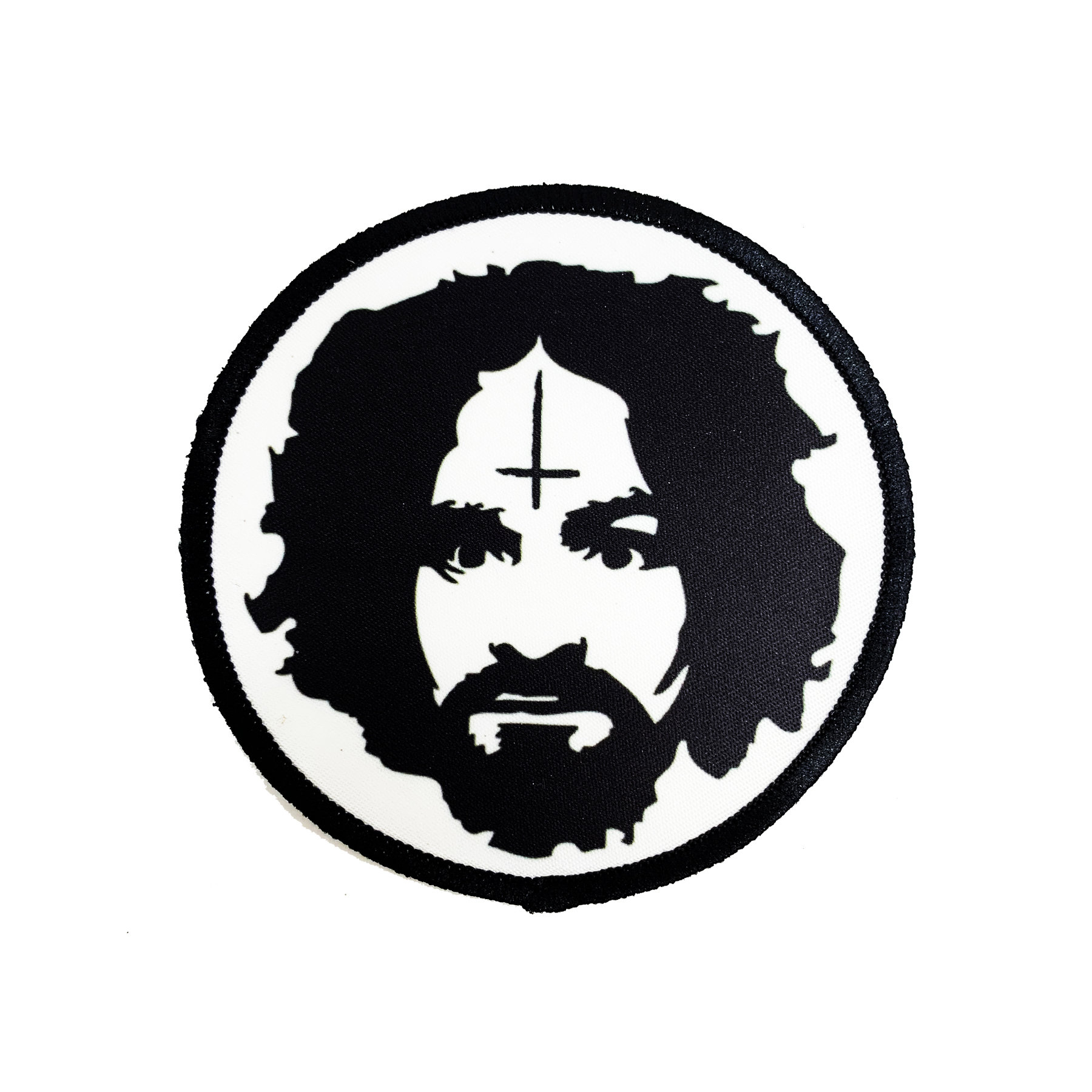 1800x1800 charles manson patch charlie manson iron on patch satan manson etsy