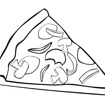 360x360 cheese coloring pages cheese for coloring lovely pizza hut