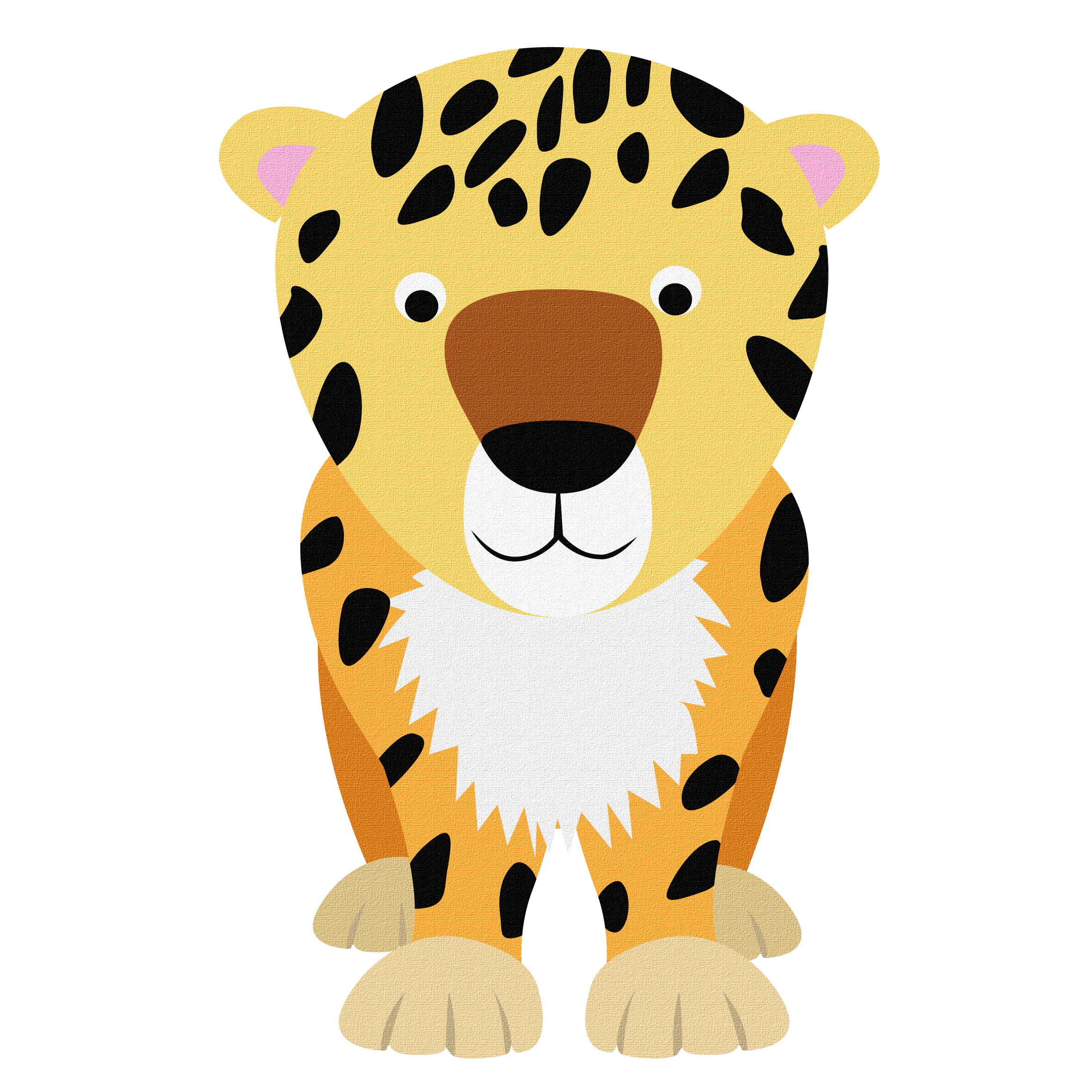 2362x2362 Collection Of Free Cheetah Drawing Cartoon Download On Ui Ex