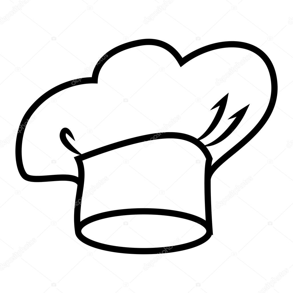 Chef Drawing