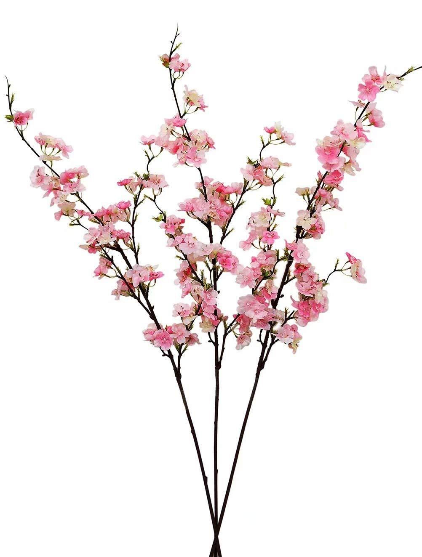 1002x1324 Cheap Pink Silk Cherry Blossom Branches, Find Pink Silk Cherry