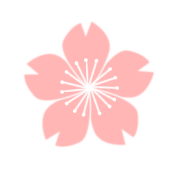 340x340 Cherry Blossom Drawing Flower Cc0