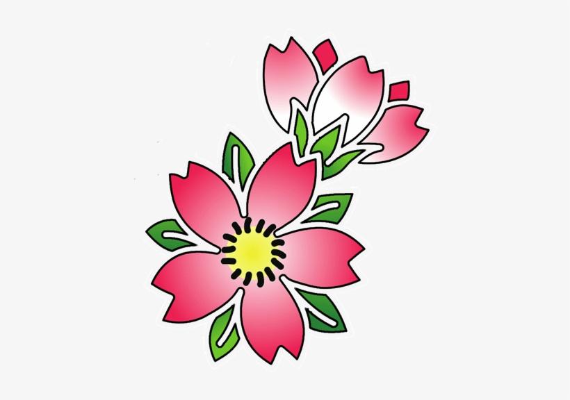 820x576 Cherry Blossom Tattoos High Quality Photos And Flash