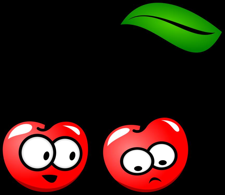 865x750 Cherry Pie Fruit Drawing Cherry Blossom Cc0