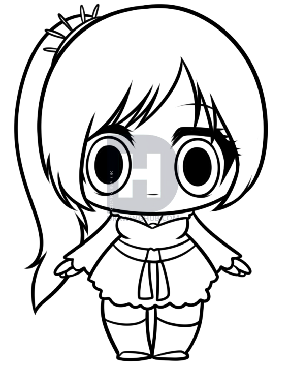 Chibi Drawing | Free download best Chibi Drawing on ClipArtMag com