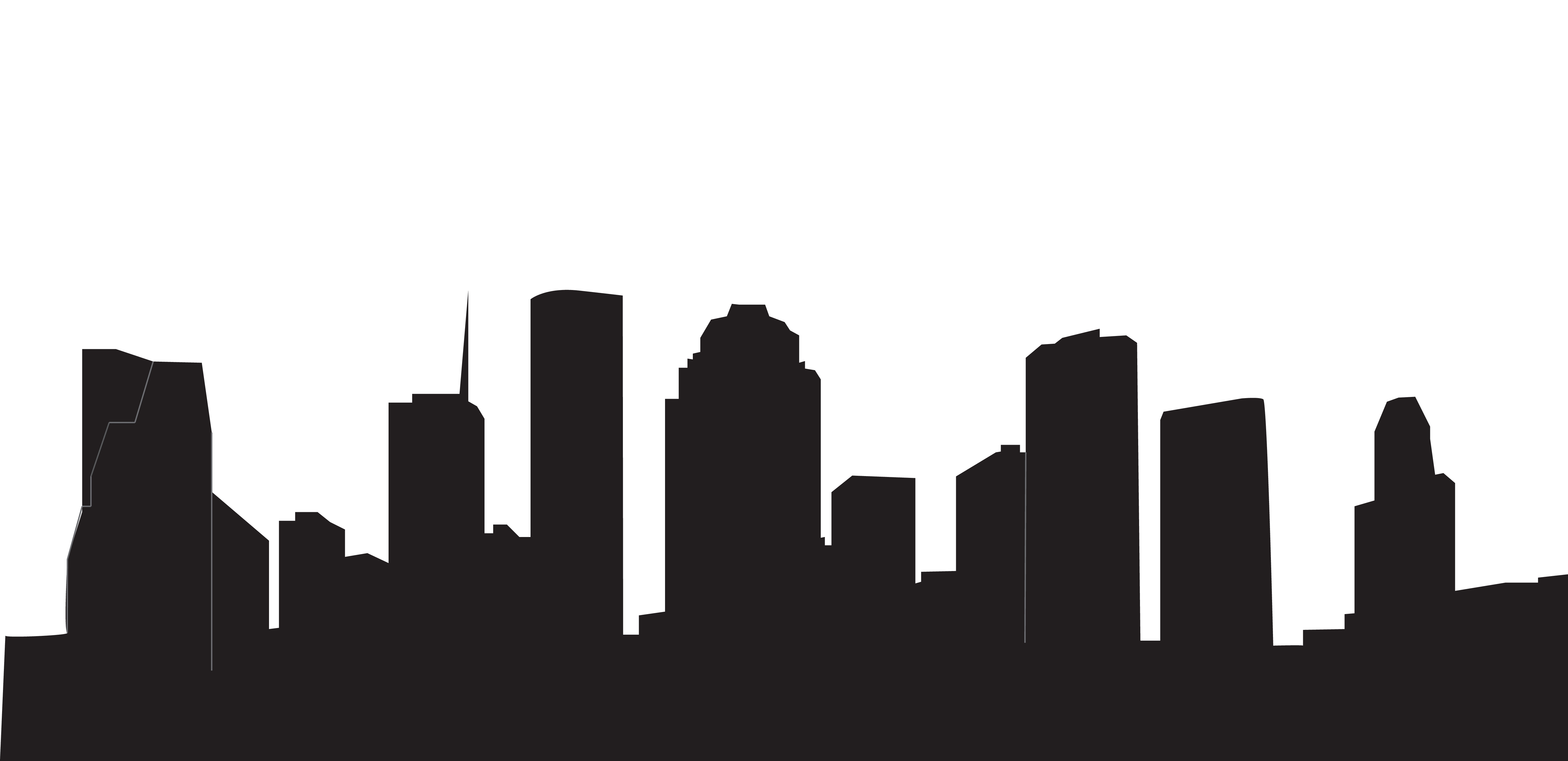 5246x2548 Chicago Drawing Background For Free Download