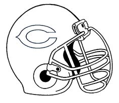 236x206 best chicago bears printables images chicago bears, football