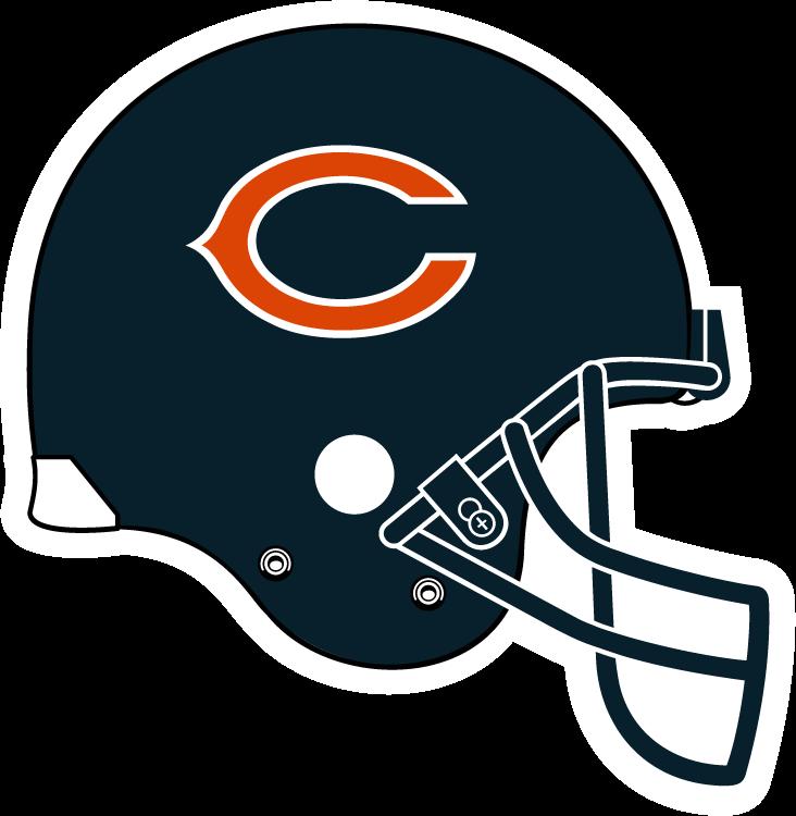 732x750 chicago bears chicago bears helmet, chicago