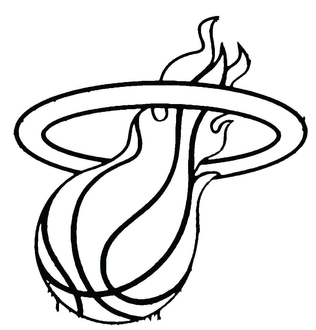 1050x1094 Chicago Bulls Drawing At Getdrawings Free For Personal Use