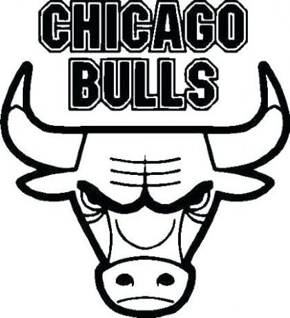 420x460 Bucking Bull Coloring Pages Superb Cowboy Pencil Drawings Unique