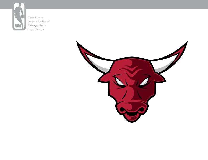 792x612 Logo Chicago Bulls Cool Drawing