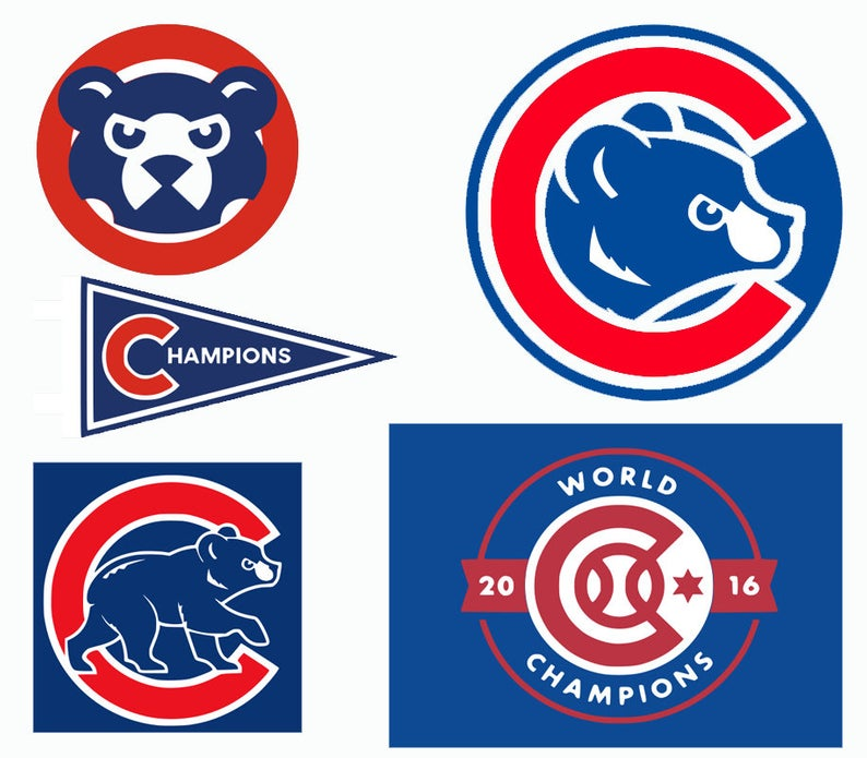 graphic relating to Printable Cubs W Flag named Chicago Cubs Drawings Totally free down load ideal Chicago Cubs