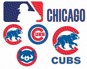 photograph relating to Printable Chicago Cubs Logo referred to as Chicago Cubs Drawings Cost-free obtain simplest Chicago Cubs