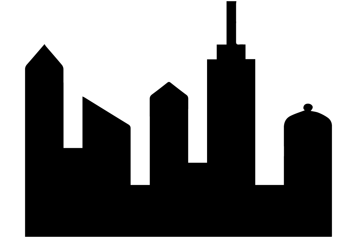 1200x800 Collection Of Free Chicago Drawing Skyline Design Download On Ui Ex