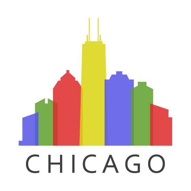 630x630 Chicago Skyline