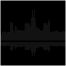 265x265 chicago skyline clipart awesome drawings of cartoon chicago