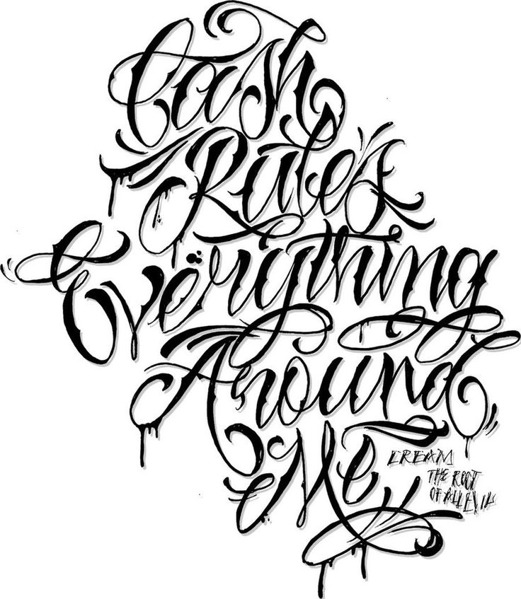 736x847 Letters Drawing Chicano For Free Download