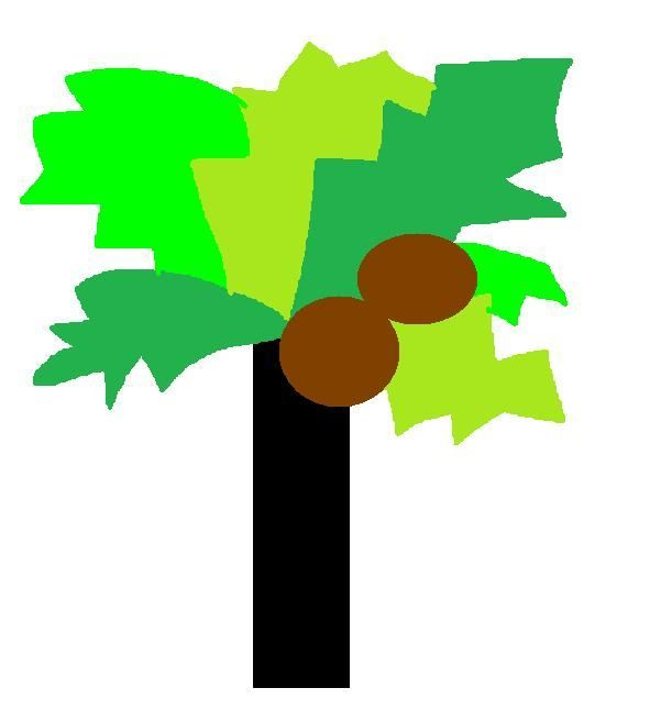 image regarding Chicka Chicka Boom Boom Tree Printable identify Variety of Increase clipart Absolutely free obtain suitable Growth clipart