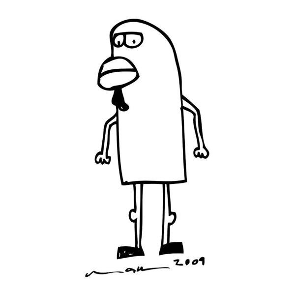 600x600 Chicken Leg Drawings Fine Art America