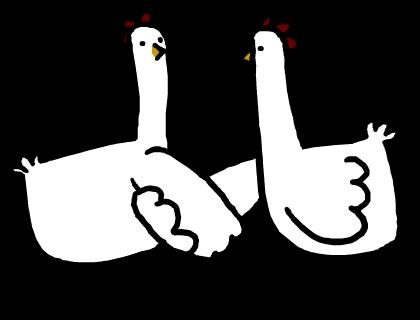 420x320 Adopt A Chicken Sunnyside Rural Trust