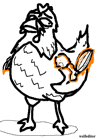 321x458 Chicken's Chicken Wings A Draw Day Afternoon