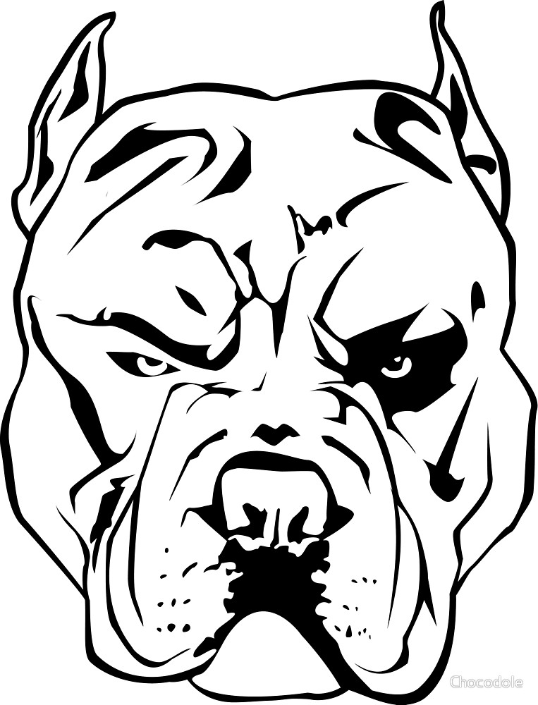 763x1000 Chihuahua Drawing Angry For Free Download