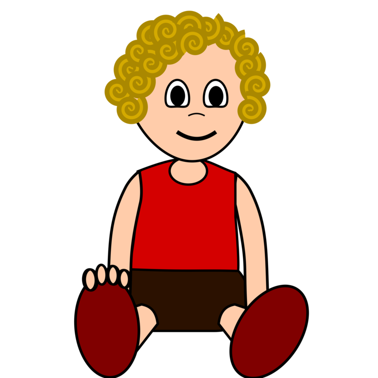 750x750 Computer Icons Drawing Child Line Art Download Cc0