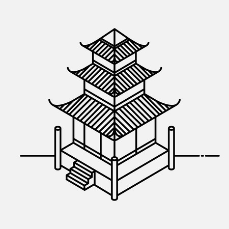 450x450 Vector Of Architecture Element
