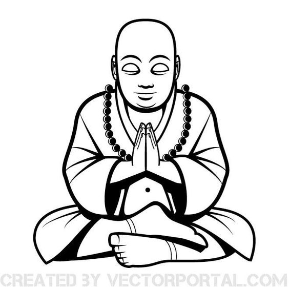 564x564 Collection Of Free Buddha Clipart Buddhist Download On Ui Ex