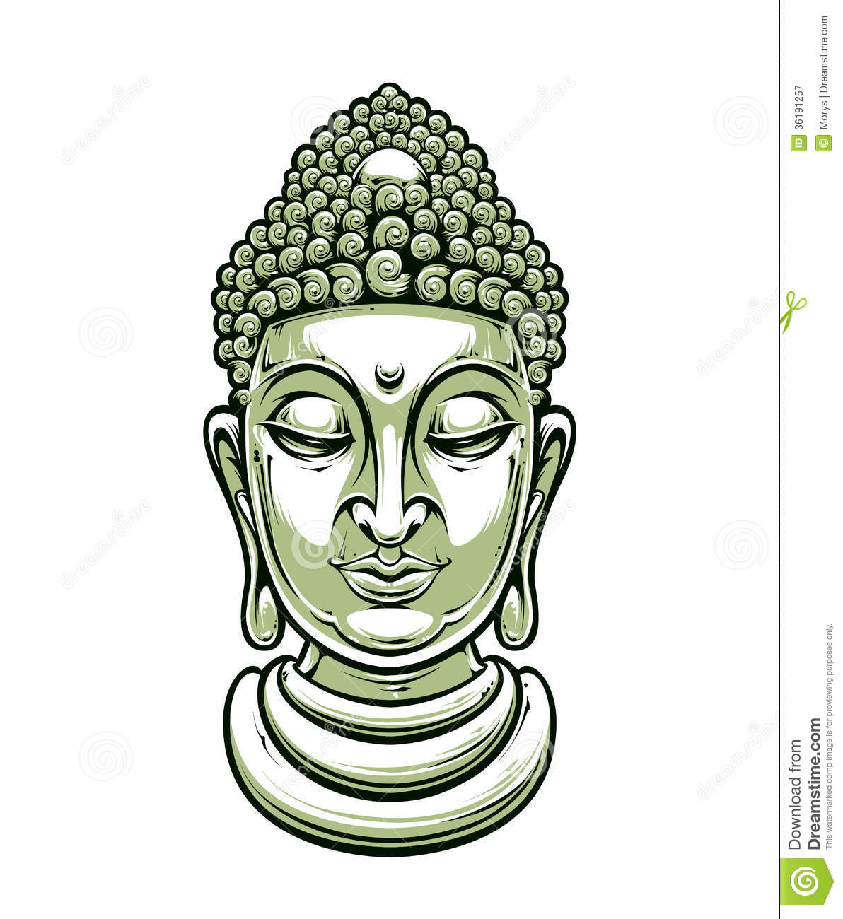 1192x1300 Collection Of Free Buddha Clipart Illustration Download On Ui Ex