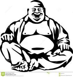 236x250 Best Laughing Buddha Tattoo Images Buddha Tattoos, Fat